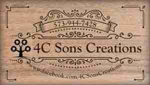 4c sons creations web   Multi-Marketing Corp.