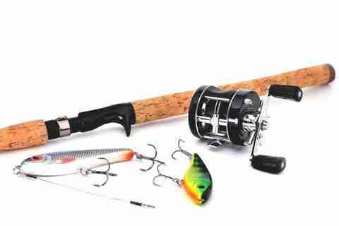 fishing rod reel | Multi-Marketing Corp.