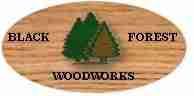 black forest logo | Multi-Marketing Corp.