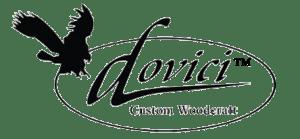 dovici woodcraft logo | Multi-Marketing Corp.