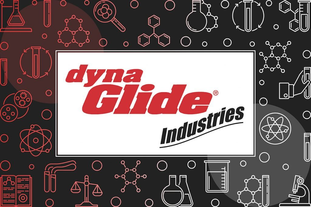 Multi-Marketing Corporation is the home of DynaGlide Industries.