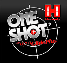 hornady-one-shot-logo